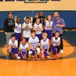 5th Grade Boys 2018 West Long Branch Thanksgiving Tournamenta